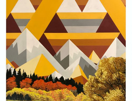 Seasons (Fall at Pearl)
