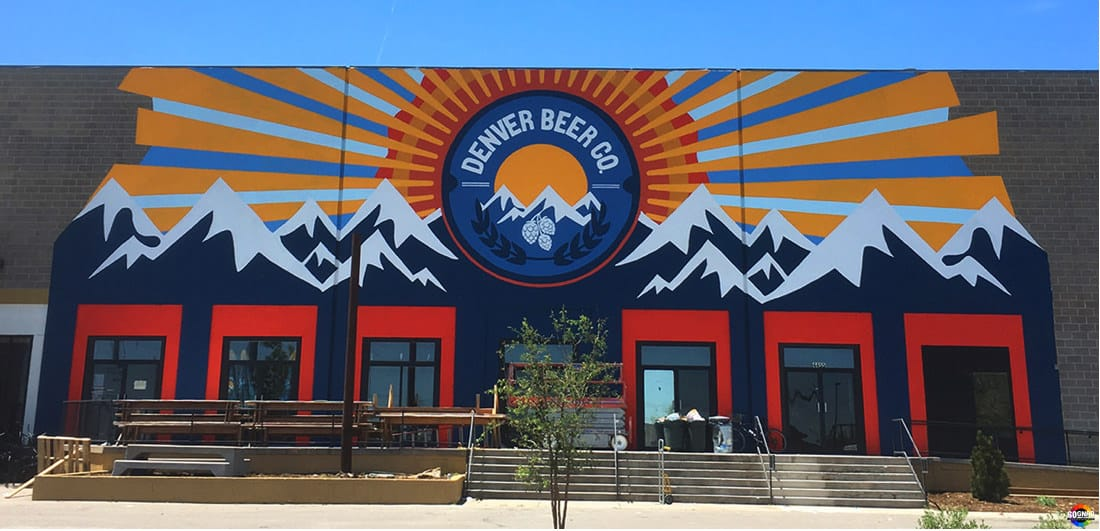 Denver Beer Company