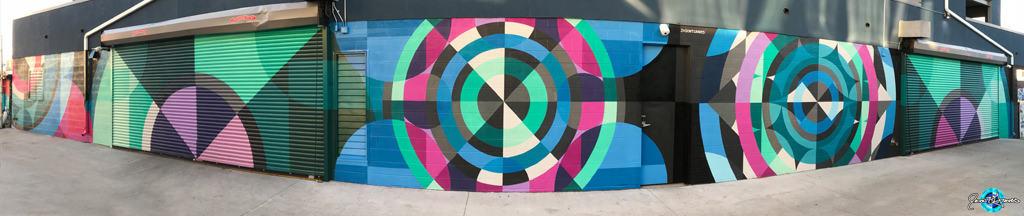 Crush Walls, Denver 2018