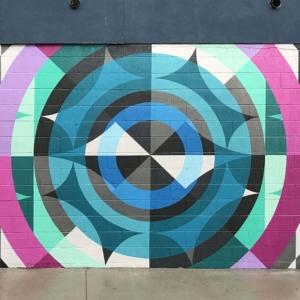 Denver Muralist, Street Art, Crush Walls, Jason T Graves, Murals, Colorado