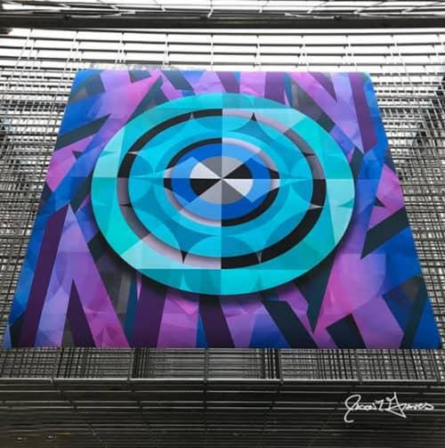 Art, Prints, contemporary art, muralist, digital art