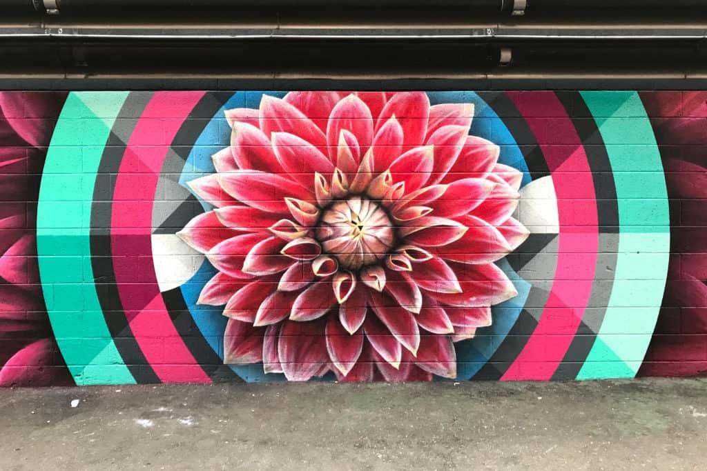 Jason Graves, Mural, Festival, Street Art, Denver Murals